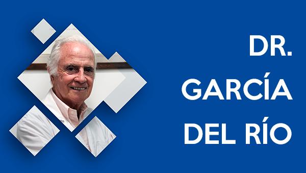 Dr. Garcia del Rio